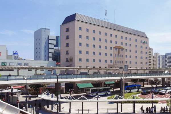 ISO研修 宿泊施設 ホテルメッツ川崎