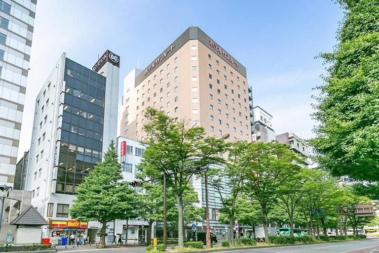 ISO研修 宿泊施設 ホテルサンルート川崎
