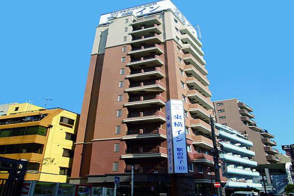 ISO研修 宿泊施設 東横イン川崎駅前砂子