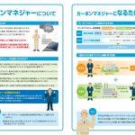 ISO 環境 カーボンマネージャー キャリア段位制度 内閣府パンフレット03