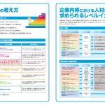 ISO 環境 カーボンマネージャー キャリア段位制度 内閣府パンフレット04