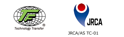 JRCA承認 IAQG認可